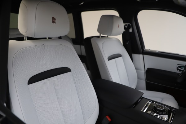 New 2021 Rolls-Royce Cullinan for sale Sold at Pagani of Greenwich in Greenwich CT 06830 14