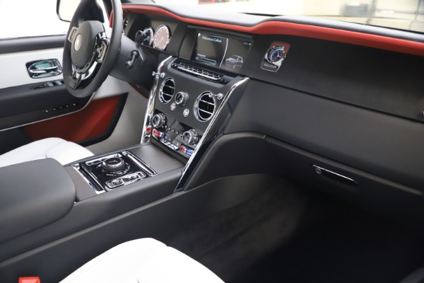New 2021 Rolls-Royce Cullinan for sale Sold at Pagani of Greenwich in Greenwich CT 06830 16