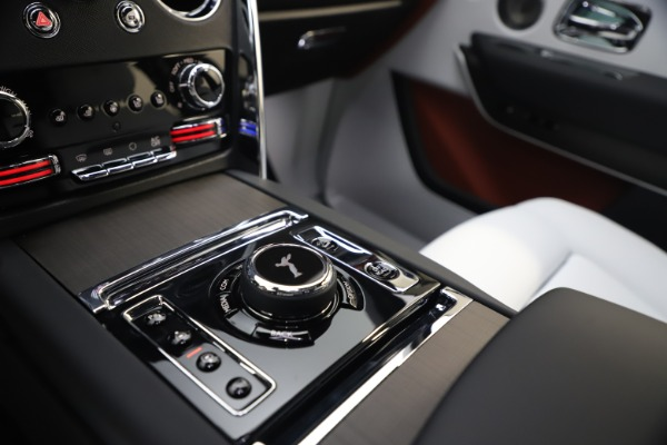 New 2021 Rolls-Royce Cullinan for sale Sold at Pagani of Greenwich in Greenwich CT 06830 21