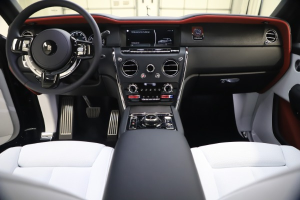 New 2021 Rolls-Royce Cullinan for sale Sold at Pagani of Greenwich in Greenwich CT 06830 27