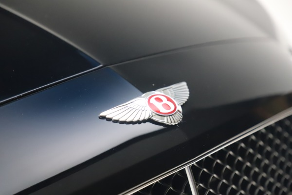 Used 2014 Bentley Continental GT V8 S for sale $109,900 at Pagani of Greenwich in Greenwich CT 06830 21
