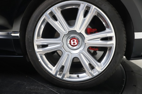 Used 2014 Bentley Continental GT V8 S for sale $114,800 at Pagani of Greenwich in Greenwich CT 06830 22