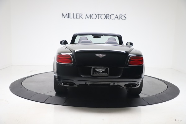 Used 2014 Bentley Continental GT V8 S for sale $114,800 at Pagani of Greenwich in Greenwich CT 06830 5