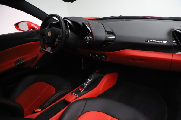 Used 2017 Ferrari 488 GTB for sale $239,900 at Pagani of Greenwich in Greenwich CT 06830 18