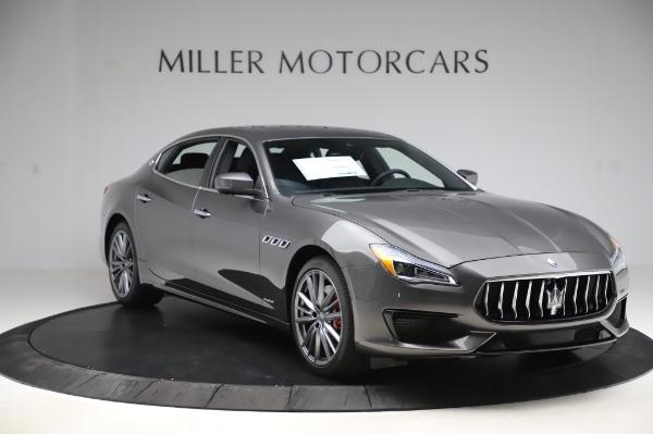 New 2020 Maserati Quattroporte S Q4 GranSport for sale $125,085 at Pagani of Greenwich in Greenwich CT 06830 11