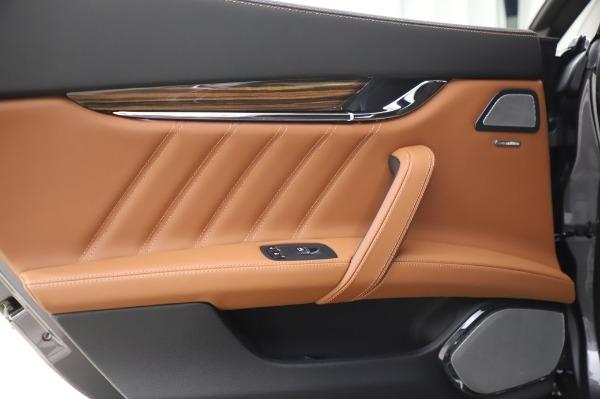 New 2020 Maserati Quattroporte S Q4 GranSport for sale $125,085 at Pagani of Greenwich in Greenwich CT 06830 21