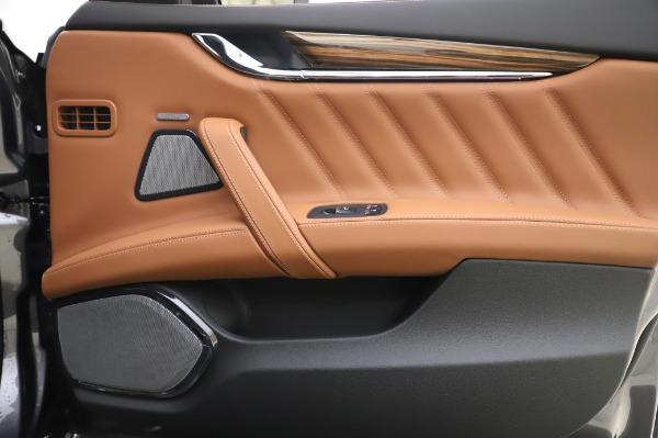 New 2020 Maserati Quattroporte S Q4 GranSport for sale $125,085 at Pagani of Greenwich in Greenwich CT 06830 25
