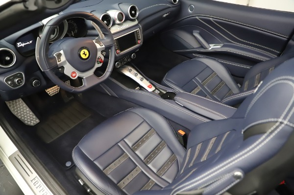 Used 2016 Ferrari California T for sale Sold at Pagani of Greenwich in Greenwich CT 06830 20