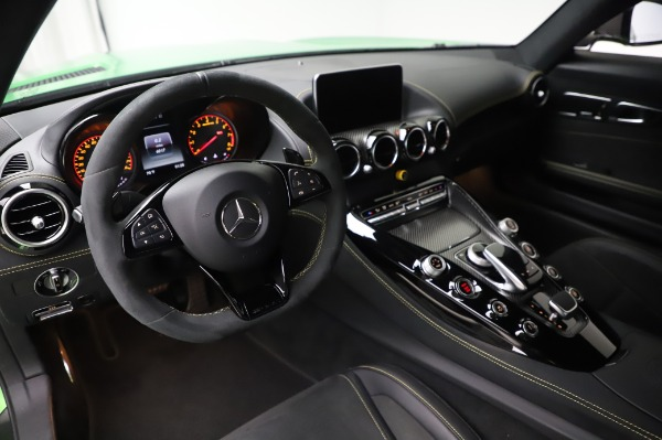 Used 2019 Mercedes-Benz AMG GT R for sale $155,900 at Pagani of Greenwich in Greenwich CT 06830 13