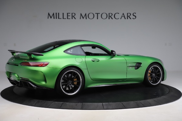 Used 2019 Mercedes-Benz AMG GT R for sale $155,900 at Pagani of Greenwich in Greenwich CT 06830 8