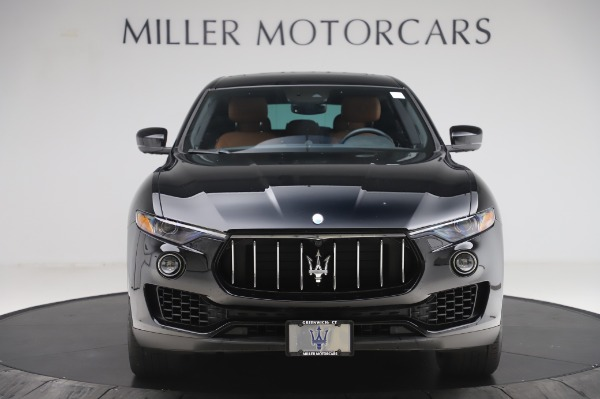 Used 2017 Maserati Levante Q4 for sale $51,900 at Pagani of Greenwich in Greenwich CT 06830 13