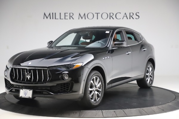 Used 2017 Maserati Levante Q4 for sale $51,900 at Pagani of Greenwich in Greenwich CT 06830 2