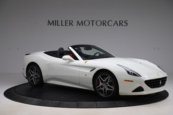 Used 2015 Ferrari California T for sale $159,900 at Pagani of Greenwich in Greenwich CT 06830 10