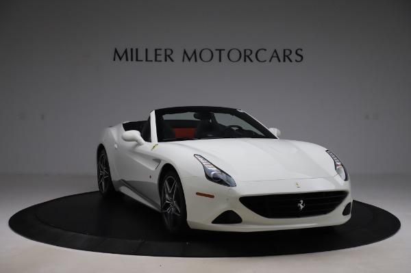 Used 2015 Ferrari California T for sale $159,900 at Pagani of Greenwich in Greenwich CT 06830 11
