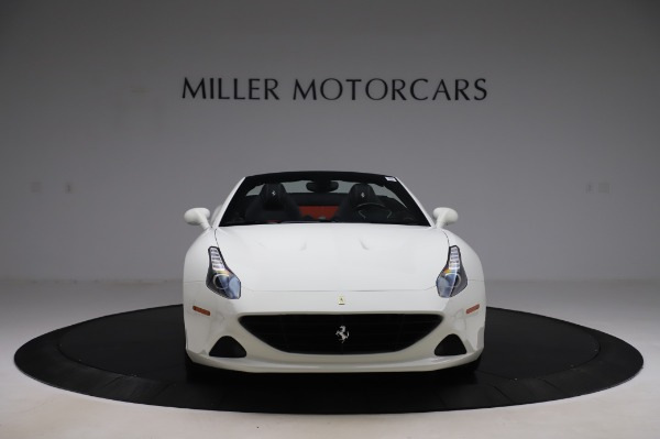 Used 2015 Ferrari California T for sale $159,900 at Pagani of Greenwich in Greenwich CT 06830 12
