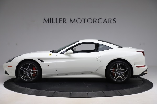 Used 2015 Ferrari California T for sale $159,900 at Pagani of Greenwich in Greenwich CT 06830 13
