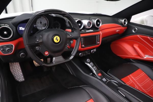 Used 2015 Ferrari California T for sale $159,900 at Pagani of Greenwich in Greenwich CT 06830 15