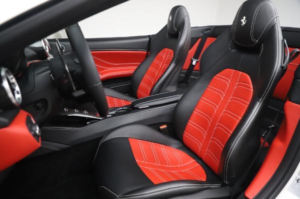 Used 2015 Ferrari California T for sale $159,900 at Pagani of Greenwich in Greenwich CT 06830 17