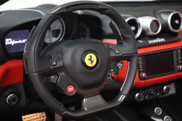 Used 2015 Ferrari California T for sale $159,900 at Pagani of Greenwich in Greenwich CT 06830 19