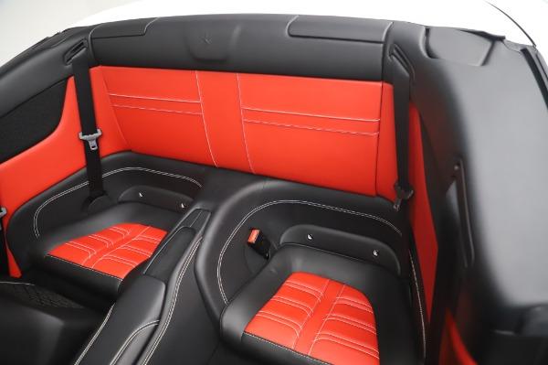 Used 2015 Ferrari California T for sale $159,900 at Pagani of Greenwich in Greenwich CT 06830 20