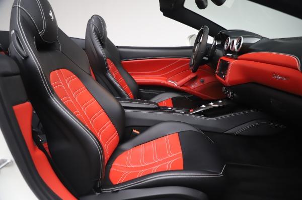 Used 2015 Ferrari California T for sale $159,900 at Pagani of Greenwich in Greenwich CT 06830 22