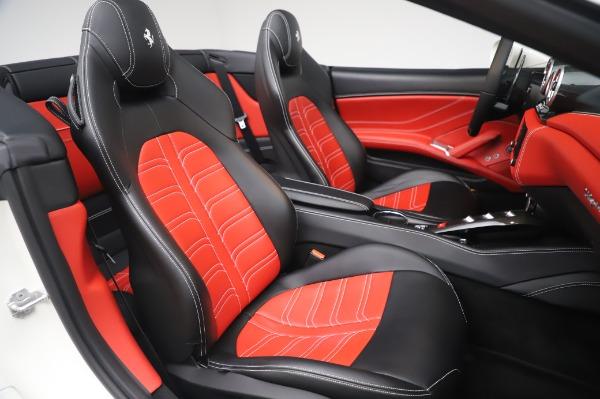 Used 2015 Ferrari California T for sale $159,900 at Pagani of Greenwich in Greenwich CT 06830 23