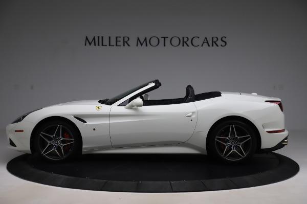 Used 2015 Ferrari California T for sale $159,900 at Pagani of Greenwich in Greenwich CT 06830 3