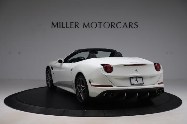 Used 2015 Ferrari California T for sale $159,900 at Pagani of Greenwich in Greenwich CT 06830 5