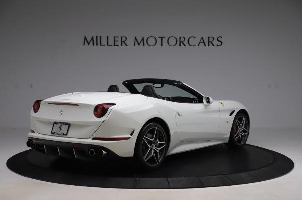 Used 2015 Ferrari California T for sale $159,900 at Pagani of Greenwich in Greenwich CT 06830 7