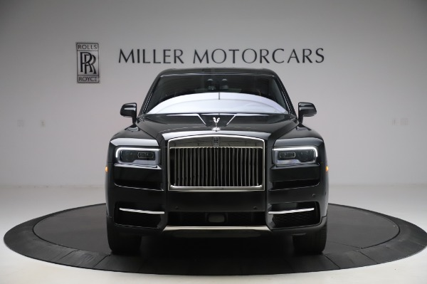 Used 2019 Rolls-Royce Cullinan Base for sale $349,900 at Pagani of Greenwich in Greenwich CT 06830 2