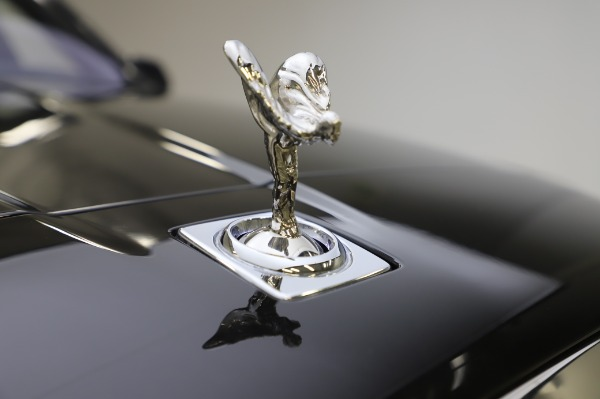 Used 2019 Rolls-Royce Cullinan for sale Sold at Pagani of Greenwich in Greenwich CT 06830 23