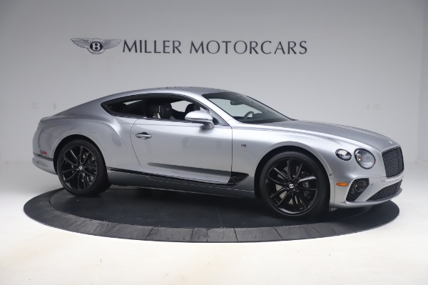 New 2020 Bentley Continental GT V8 First Edition for sale Call for price at Pagani of Greenwich in Greenwich CT 06830 10