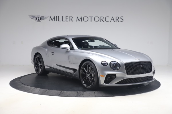 New 2020 Bentley Continental GT V8 First Edition for sale Call for price at Pagani of Greenwich in Greenwich CT 06830 11