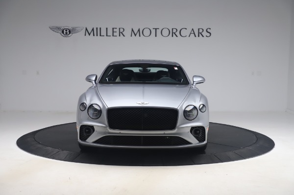New 2020 Bentley Continental GT V8 First Edition for sale Call for price at Pagani of Greenwich in Greenwich CT 06830 12
