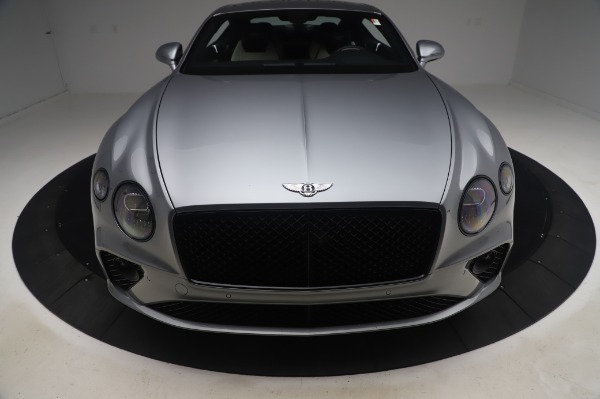 New 2020 Bentley Continental GT V8 First Edition for sale Call for price at Pagani of Greenwich in Greenwich CT 06830 13