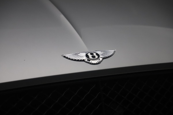 New 2020 Bentley Continental GT V8 First Edition for sale Call for price at Pagani of Greenwich in Greenwich CT 06830 14