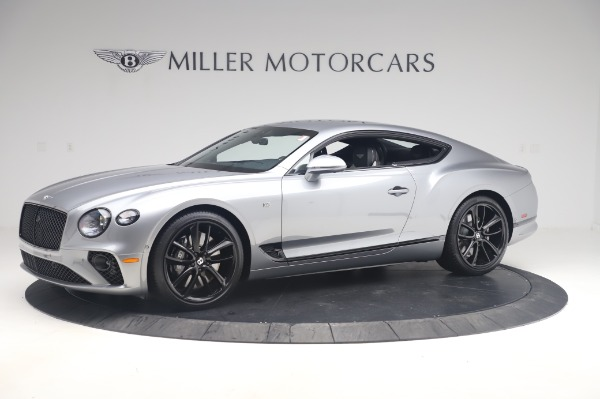 Used 2020 Bentley Continental GT V8 First Edition for sale $259,900 at Pagani of Greenwich in Greenwich CT 06830 2