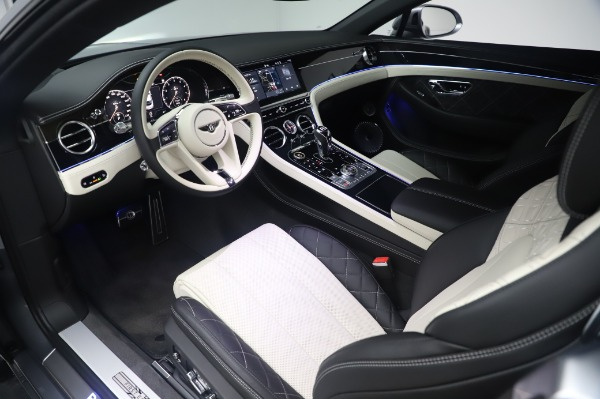 New 2020 Bentley Continental GT V8 First Edition for sale Call for price at Pagani of Greenwich in Greenwich CT 06830 20