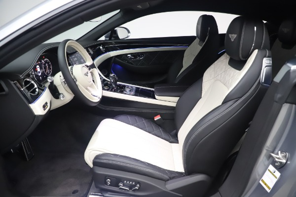 New 2020 Bentley Continental GT V8 First Edition for sale Call for price at Pagani of Greenwich in Greenwich CT 06830 21