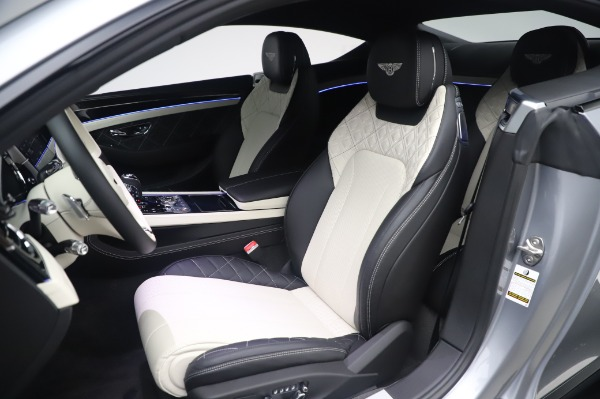 New 2020 Bentley Continental GT V8 First Edition for sale Call for price at Pagani of Greenwich in Greenwich CT 06830 22