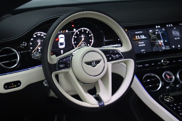 Used 2020 Bentley Continental GT V8 First Edition for sale $259,900 at Pagani of Greenwich in Greenwich CT 06830 24