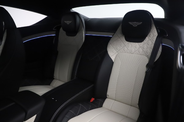 New 2020 Bentley Continental GT V8 First Edition for sale Call for price at Pagani of Greenwich in Greenwich CT 06830 25