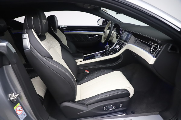 New 2020 Bentley Continental GT V8 First Edition for sale Call for price at Pagani of Greenwich in Greenwich CT 06830 28