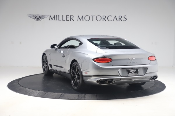 Used 2020 Bentley Continental GT V8 First Edition for sale $259,900 at Pagani of Greenwich in Greenwich CT 06830 5
