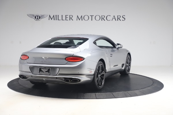 Used 2020 Bentley Continental GT V8 First Edition for sale $259,900 at Pagani of Greenwich in Greenwich CT 06830 7