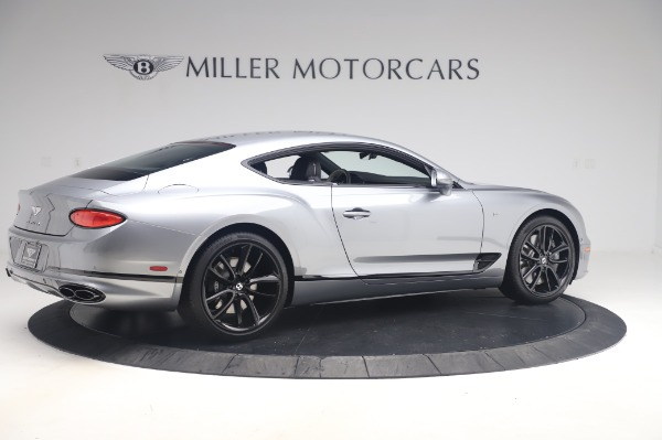 Used 2020 Bentley Continental GT V8 First Edition for sale $259,900 at Pagani of Greenwich in Greenwich CT 06830 8