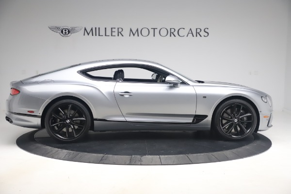 Used 2020 Bentley Continental GT V8 First Edition for sale $259,900 at Pagani of Greenwich in Greenwich CT 06830 9