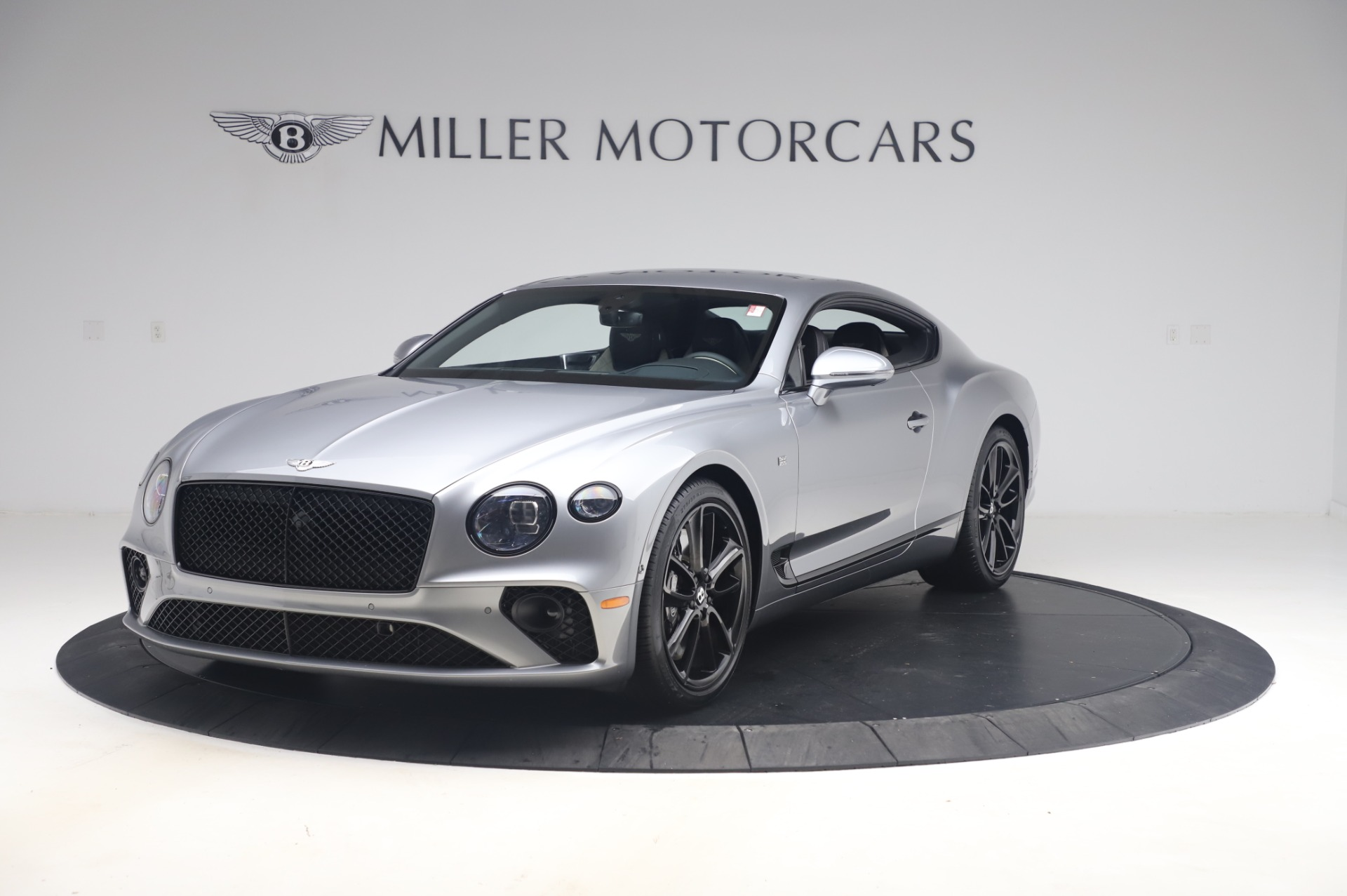 Used 2020 Bentley Continental GT V8 First Edition for sale $259,900 at Pagani of Greenwich in Greenwich CT 06830 1