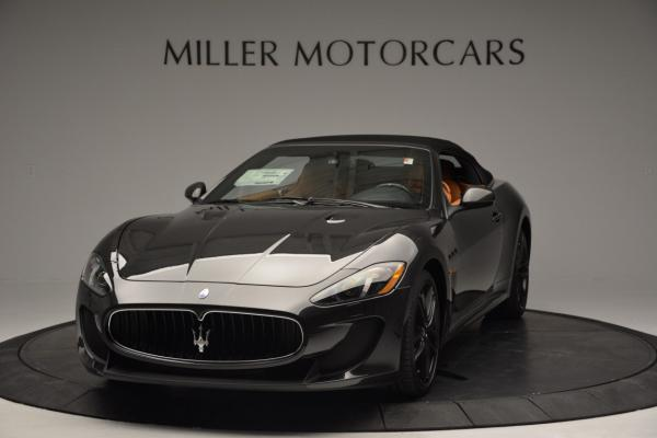 New 2016 Maserati GranTurismo MC for sale Sold at Pagani of Greenwich in Greenwich CT 06830 2