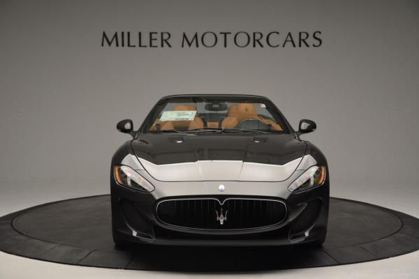 New 2016 Maserati GranTurismo MC for sale Sold at Pagani of Greenwich in Greenwich CT 06830 21
